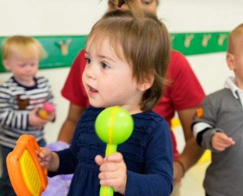 Ранно детско развитиe, Полезни съвети за деца