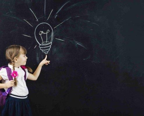 Увереност в училище при децата, Полезни съвети за деца, Самочувствие и увереност при децата, AMAKids-MentalnaAritmetika-Yuppie.bg