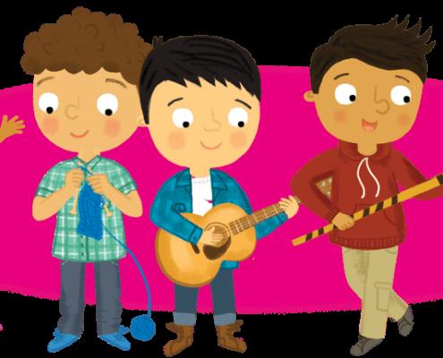 Ползи от музиката за децата, Извънредно положение и карантина
