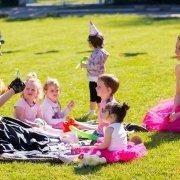 SabitiaZaDeca-Varna,Рождени дни и градински партита