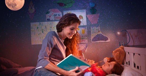 Полезни съвети за деца, Пълноценен сън за детето, SabitiaZaDeca,
