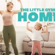 Гимнастика онлайн The Little Gym