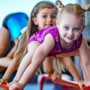 kids-doing-gym-exercises-TheLittlegym-Yuppie
