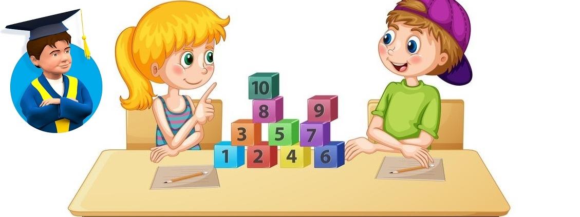 AMAKids-MentalnaAritmetika-Yuppie.bg, Ментална аритметика за деца