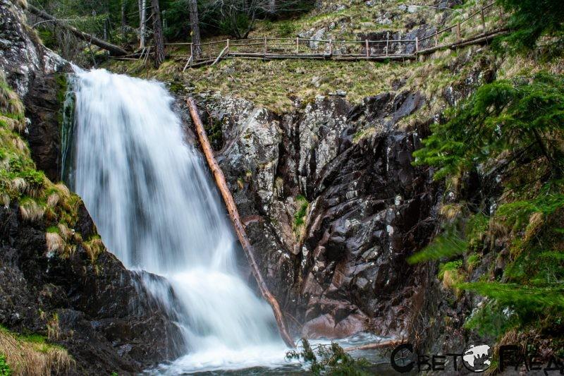 Към Каньона на Водопадите с деца, В Геопарк Искър с деца